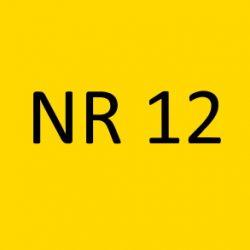 Norma regulamentadora NR 12